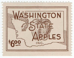 (I.B) US Revenue : Apple Tax $6 (Washington State)