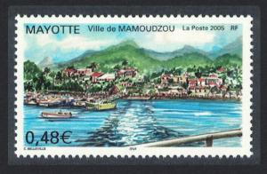 Mayotte Mamoudzou 1v SG#214