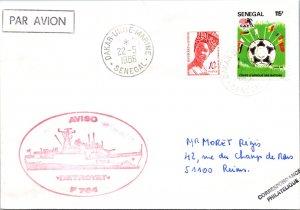 Senegal, Ships, Sports