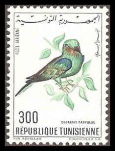 Tunisia C31 Mint VF NH