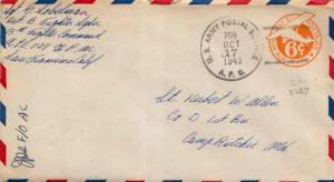 United States, U.S. A.P.O.'s, Postal Stationery