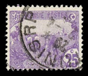 Tunisia 40 Used