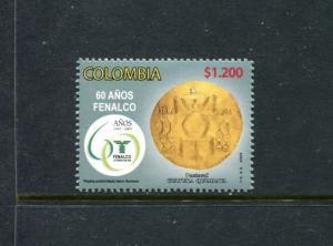 Colombia 1242, MNH, PENALCO 2005. x23532
