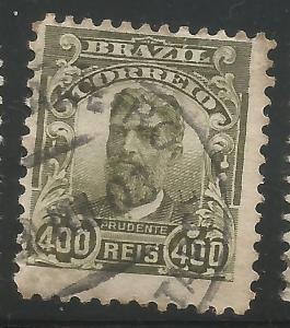 BRAZIL 181 VFU P619-3