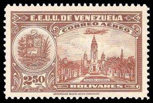 VENEZUELA C106  Mint (ID # 93009)