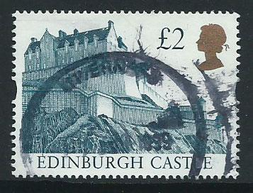 Great Britain SG 1994
