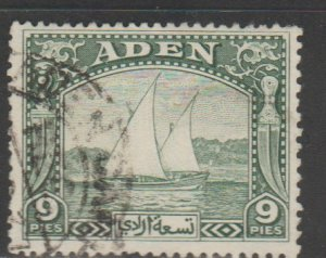 Aden #2 Used