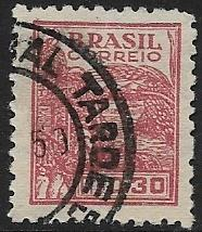 Brazil # 660 - Agriculture - used