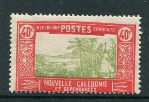 New Caledonia #146 Mint - Penny Auction