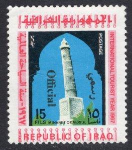 IRAQ SCOTT O226