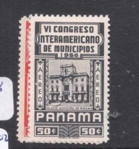 Panama SC C151-2 MOG (9dnv)