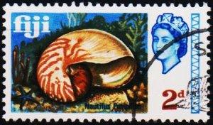 Fiji. 1968 2d S.G.373 Fine Used