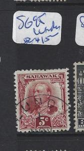 SARAWAK (P1608B)  5C    LUNDU  SG 95   VFU