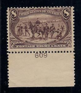 US#289 Violet Brown - Original Gum