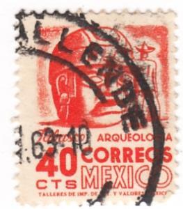 Mexico, Scott # 880(2), Used