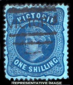 Victoria Scott 138 Used.