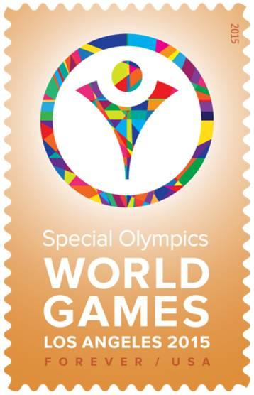 4986 Special Olympics World Games