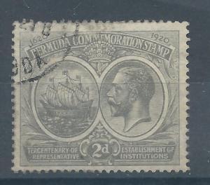 Bermuda 57 U