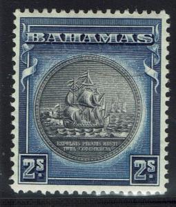 Bahamas SG# 131 - Mint Hinged - Lot 021216