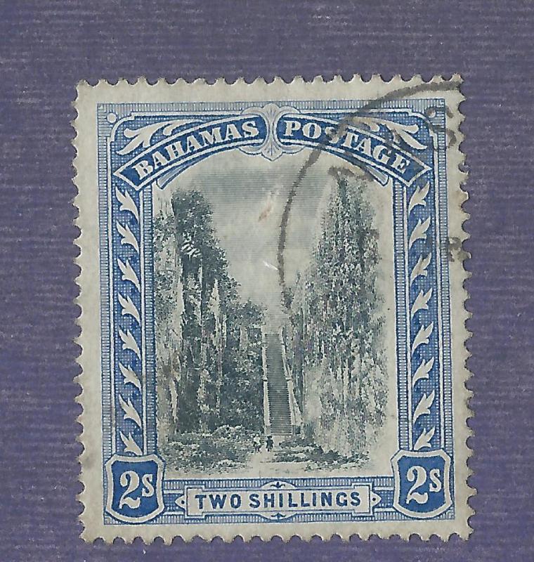 Bahamas 61 U