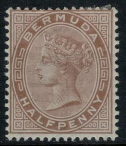Bermuda #16*  CV $8.75