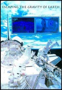 U.S. MODERN ISSUES 3409-13  Mint (ID # 89250)- L