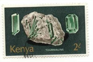 107 Tourmaline
