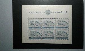 San Marino #304 MNH e206 9669