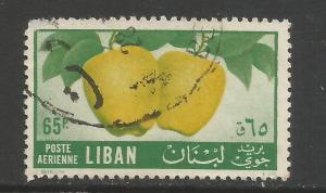 LEBANON C218 VFU FRUITS Z2338-2