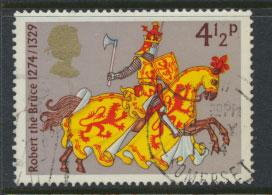 Great Britain SG 958   - MUH  - Medieval Warriors