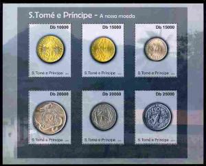 St Thomas & Prince Islands 2010 Currency ofSt Thomas ...