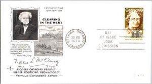Canada, Worldwide Postal Stationary