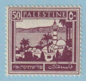 PALESTINE 78  MINT NEVER HINGED OG ** NO FAULTS EXTRA FINE !