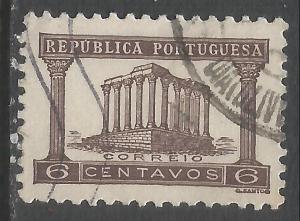 PORTUGAL 563 VFU Z4426-2