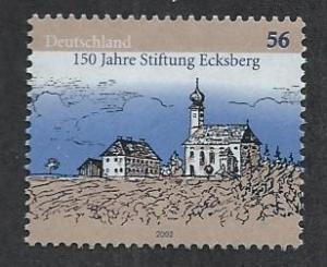 GERMANY SC# 2152 VF MNH 2002
