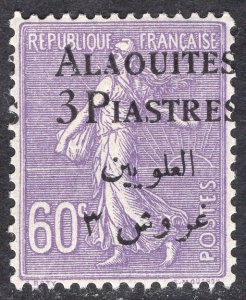 ALAOUITES SCOTT 11