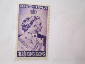 Hong Kong #178 MH  2019 SCV = $3.50