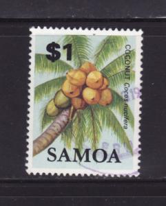 Samoa 615 U Coconuts