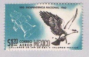 Mexico C251 MLH Eagle 1960 (BP51207)
