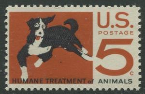 STAMP STATIOM PERTH USA #1307  MNH OG 1966  CV$0.25.