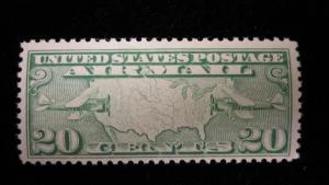 Cashtown Stamps