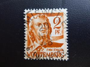 Allied Occupation of Germany 1948   Sc.# 8N14  CV $0.35          Book5