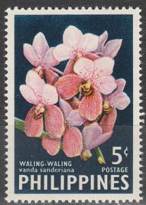Philippine Islands #850  MNH  (K1598)