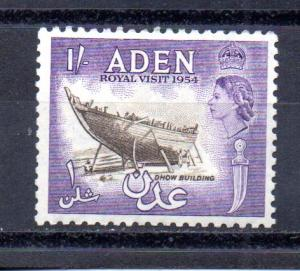 Aden 62 used