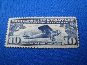 UNITED STATES 1927 AIRMAIL - SCOTT #C10 -   MNH