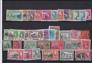 trinidad and tobago  stamps ref r11955