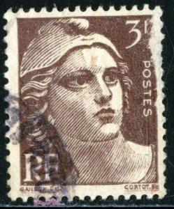 FRANCE #539 , USED - 1945 - FRAN232AFF8