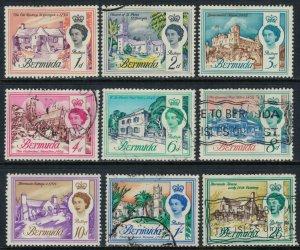 Bermuda #175-8,80-1,2A-3,8*/u  CV $11.25