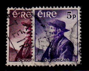 IRELAND 159-60  Used (ID # 67722)