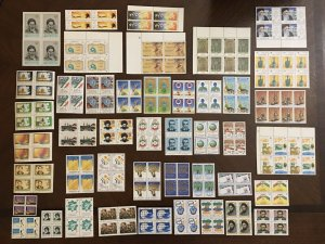 middle east,world wide,rare, old stamps, pars, Year Set 1991(1370)